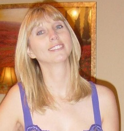 blonde mature rencontre cougar